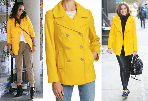 dcbd0869c0a Who Wore This  29 Old Navy Coat Better